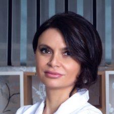 Dr. Ela Banică